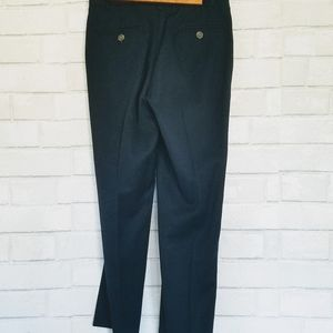 Tommy Hilfiger Boys Navy Blue Dress Suit Pants